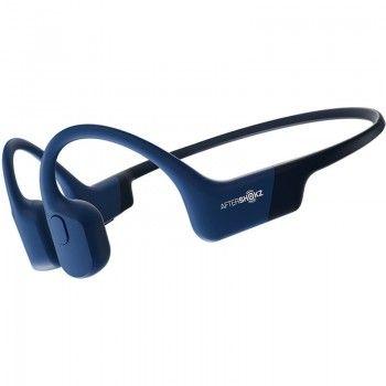 Auricular Desporto Aftershokz Aeropex - Blue Eclipse