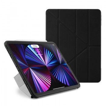 Capa iPad Pro 11 (2021) Pipetto Origami No1 - Preto