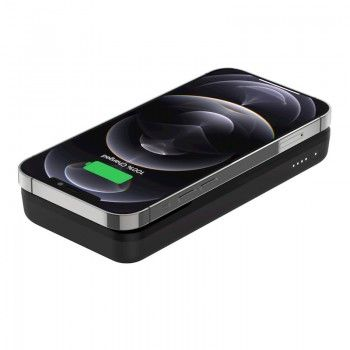 Powerbank sem fios Belkin Magnetic 10000 mAh 18W PD