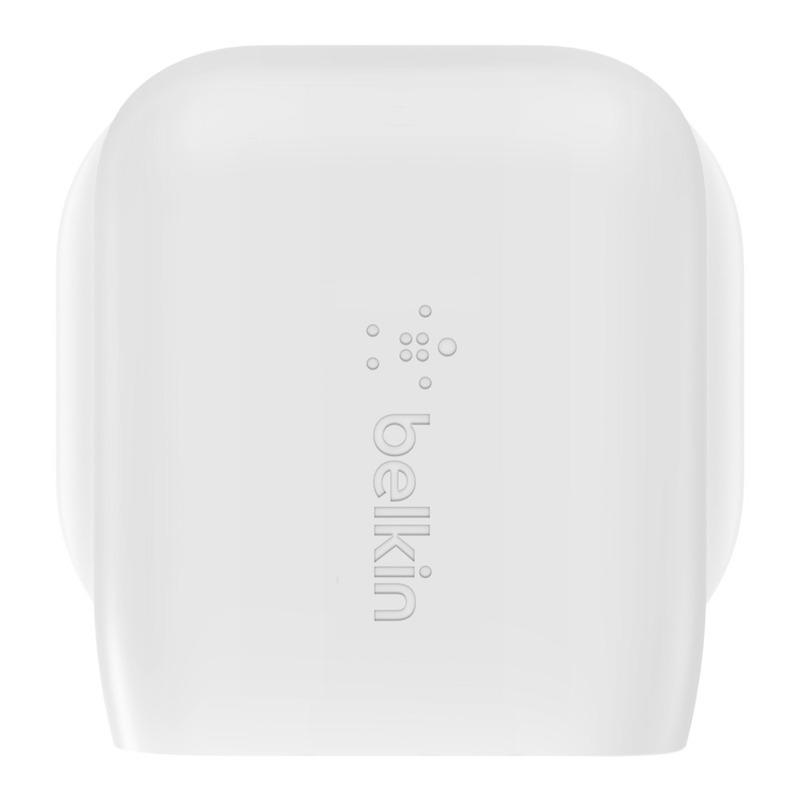 Carregador de parede Belkin Boost Charge USB-C 20W