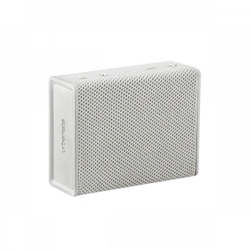 Coluna URBANISTA Bluetooth Sydney White Mist