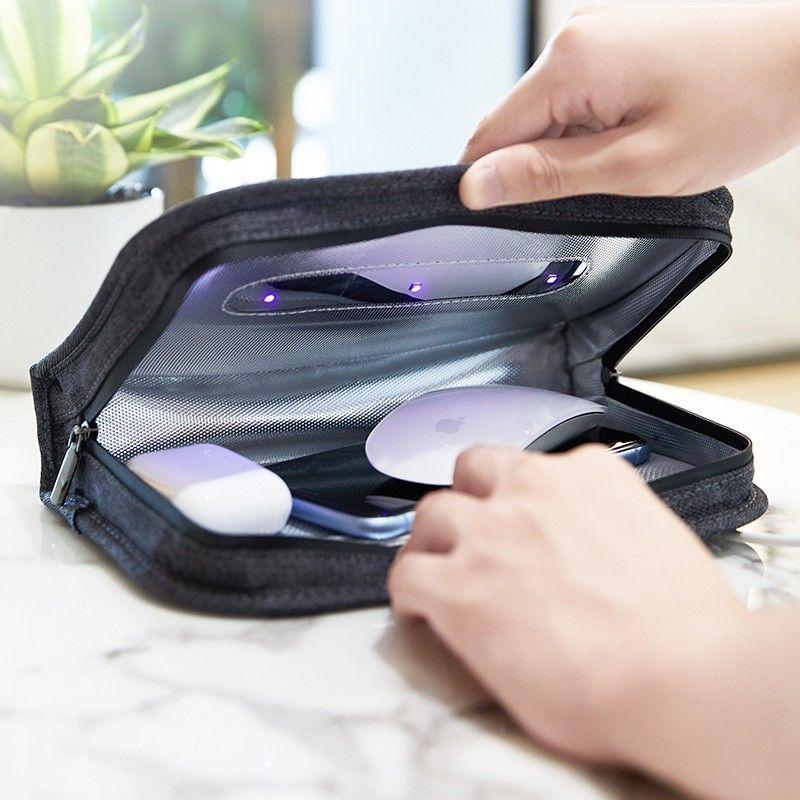 Bolsa CELLPOWER HI-TECH Desinfectante UV-C