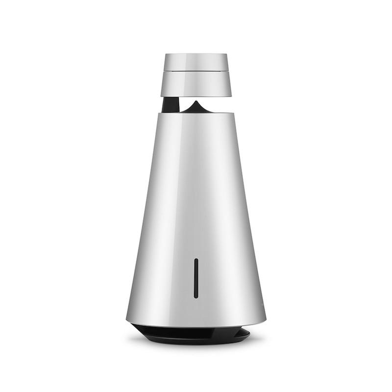 Coluna Bang & Olufsen Beosound 1 Aluminio AL2 WIFI 2