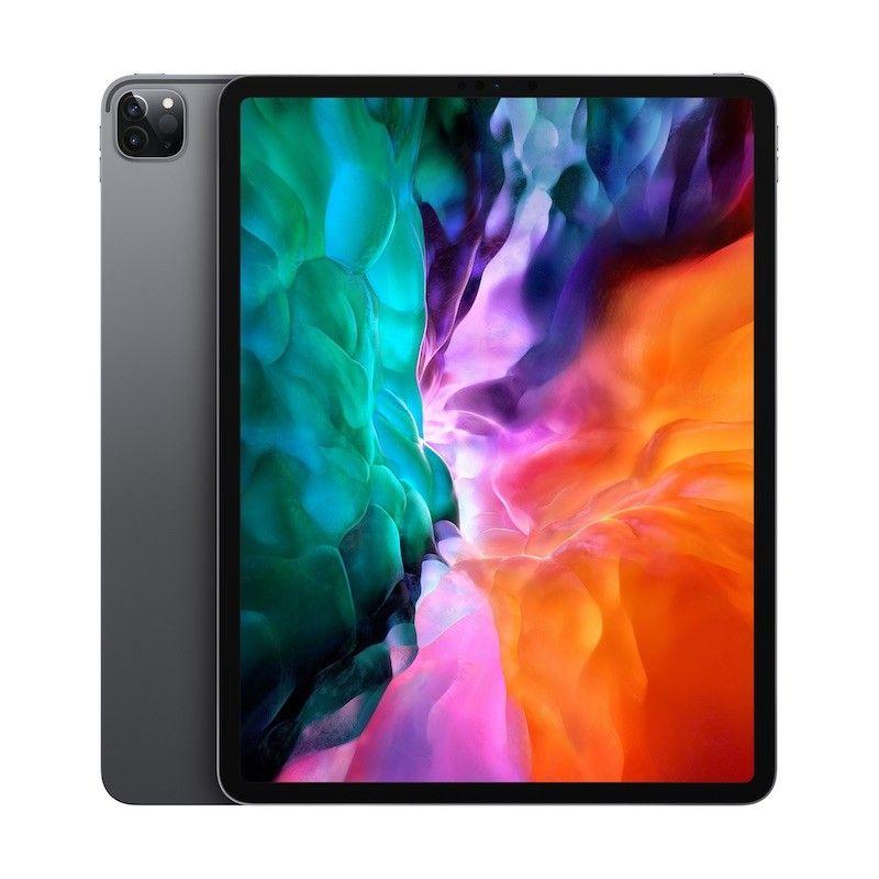 iPad Pro 12.9 Wi-Fi 128GB - Space Grey - Caixa aberta