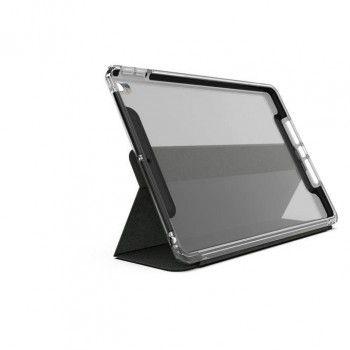 Capa Gear4 Brompton + Folio para iPad 10.2 - Preto