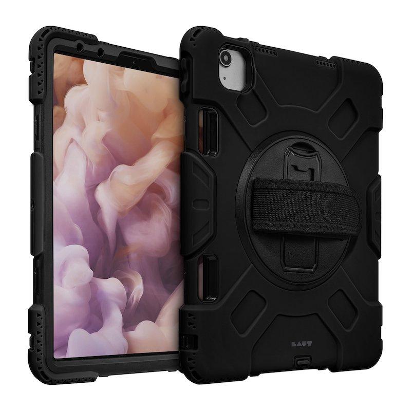 Capa LAUT SHIELD ENDURO para iPad Air 10.9/Pro 11 (2018/2021) Black