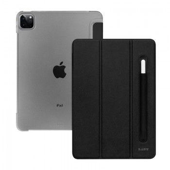 Capa LAUT HUEX para iPad Pro 12.9 (2021) Black
