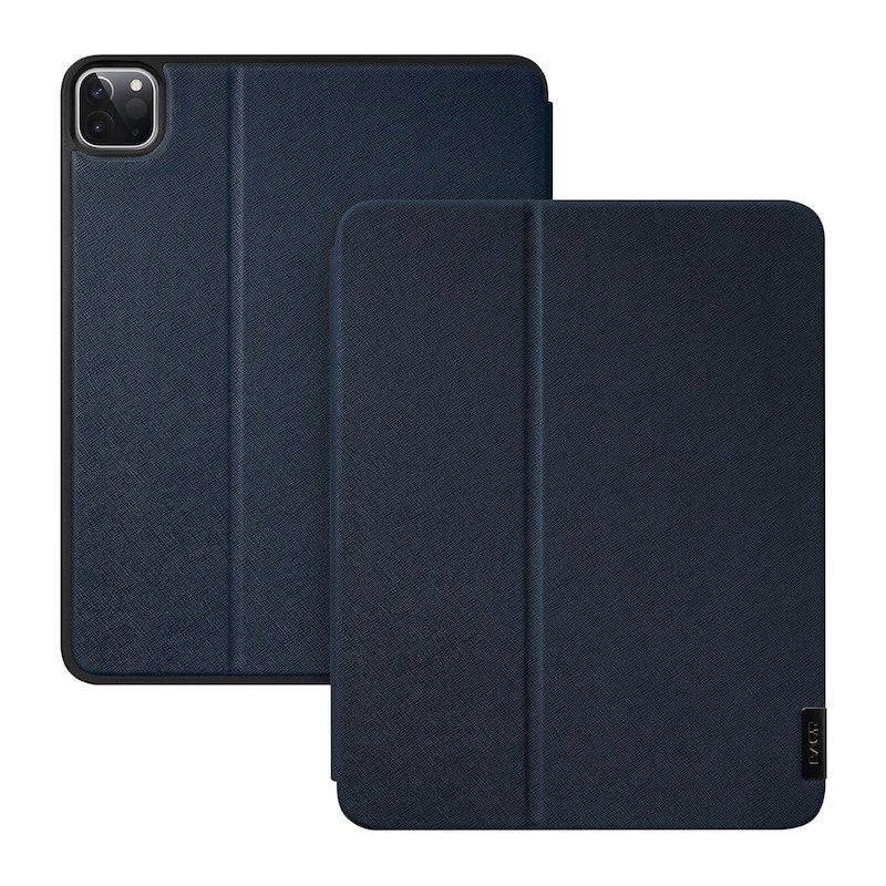 Capa LAUT PRESTIGE para iPad Pro 12.9 (2021) Indigo