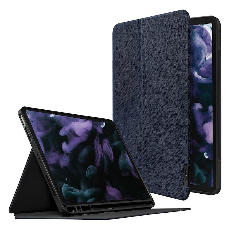 Capa LAUT PRESTIGE para iPad Pro 11 (2021) Indigo