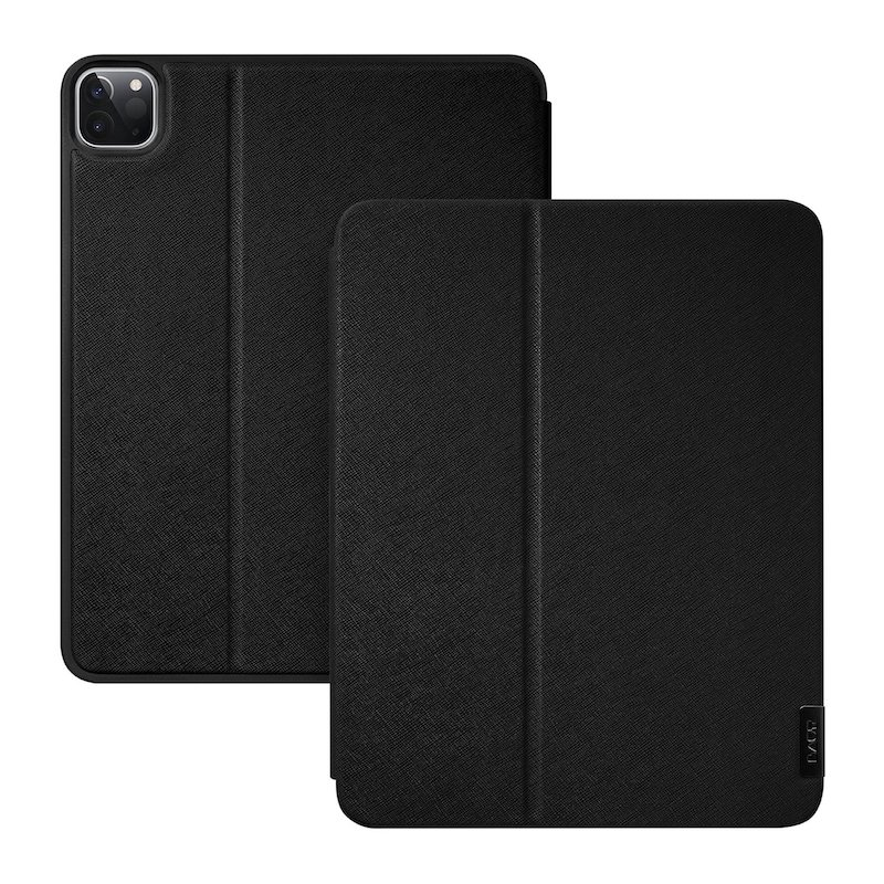 Capa LAUT PRESTIGE para iPad Pro 11 (2021) Black