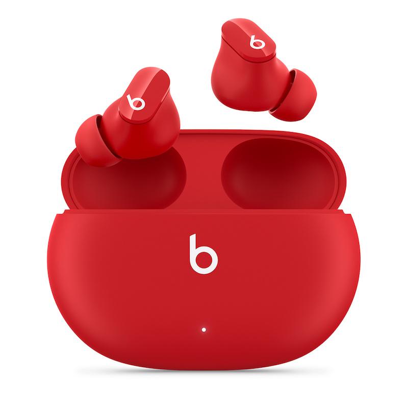 Beats Studio Buds - Vermelho