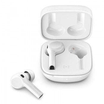 Auriculares Belkin SoundForm Pro True Wireless Branco