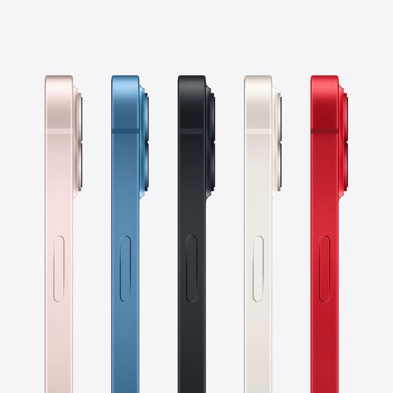 iPhone 13 128 GB - Vermelho (PRODUCT)RED