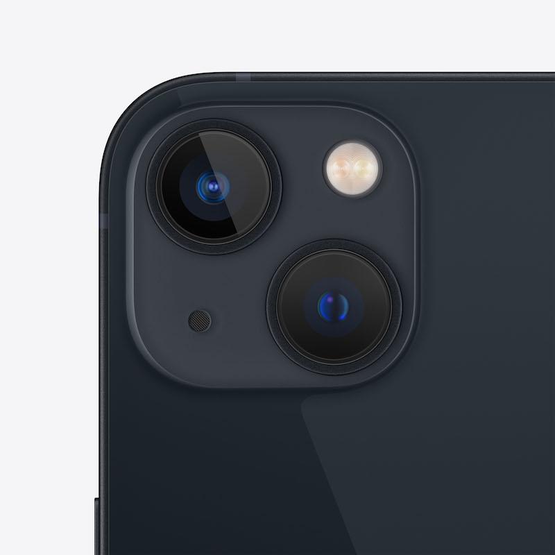 iPhone 13 mini 128 GB - Meia-noite