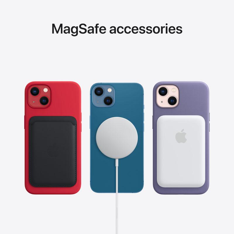 iPhone 13 mini 256 GB - Meia-noite