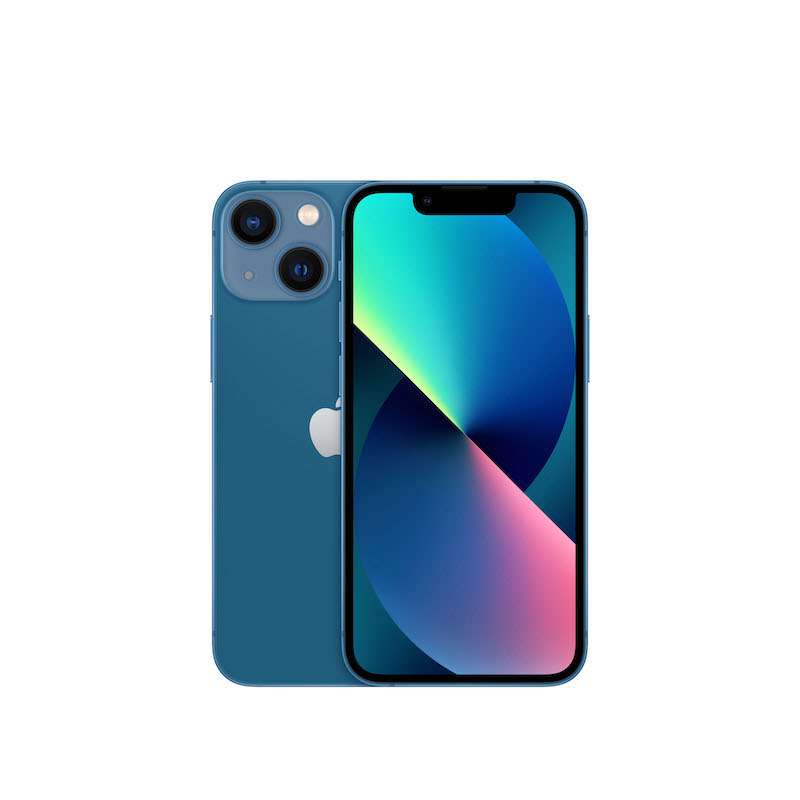 iPhone 13 mini 512 GB - Azul
