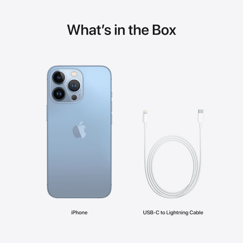 iPhone 13 Pro 128 GB - Azul Sierra