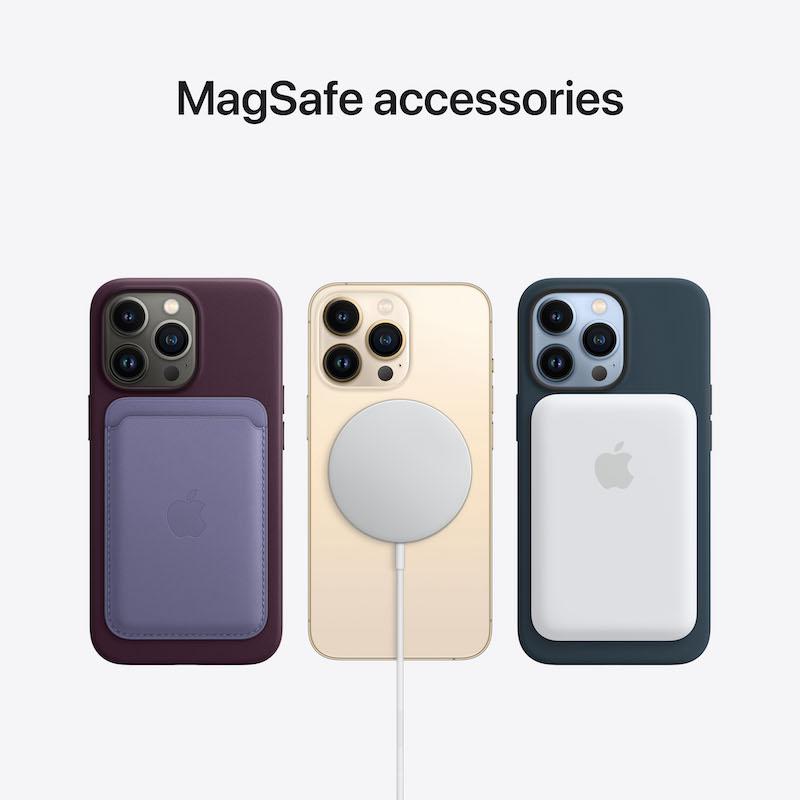 iPhone 13 Pro 256 GB - Dourado