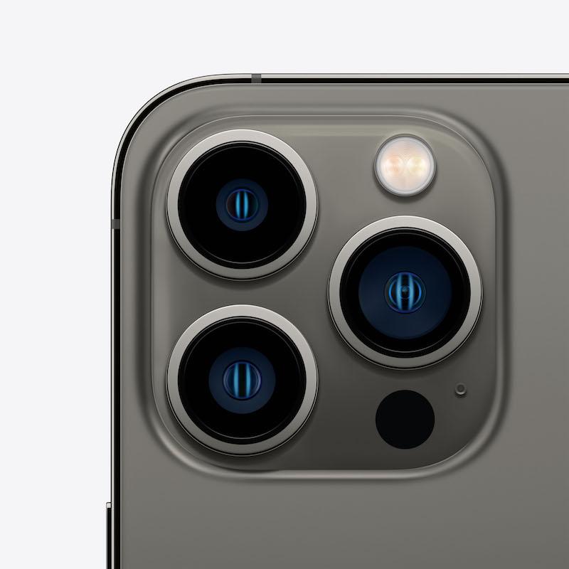 iPhone 13 Pro Max 1 TB - Grafite