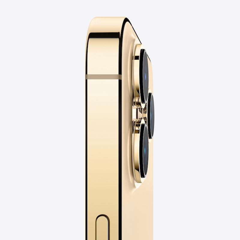 iPhone 13 Pro Max 128 GB - Dourado