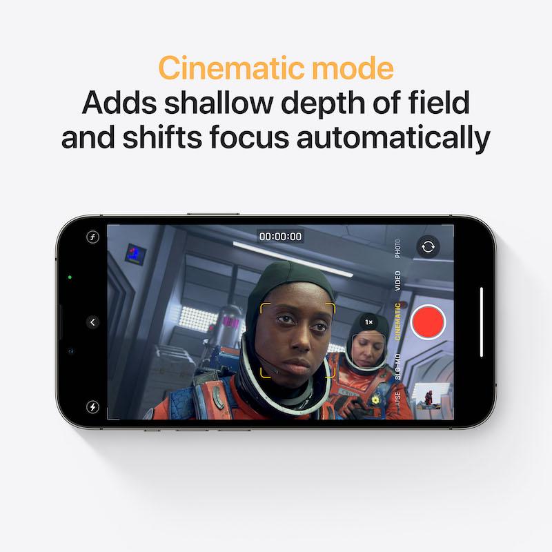iPhone 13 Pro Max 512 GB - Grafite