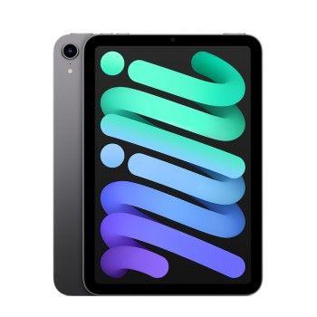 iPad mini Wi-Fi + Cellular 256 GB (2021) - Cinzento sideral