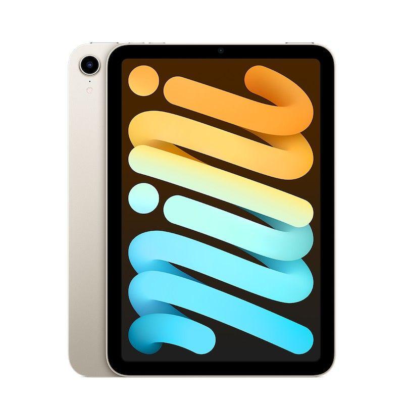 iPad mini Wi-Fi + Cellular 256 GB (2021) - Luz das estrelas