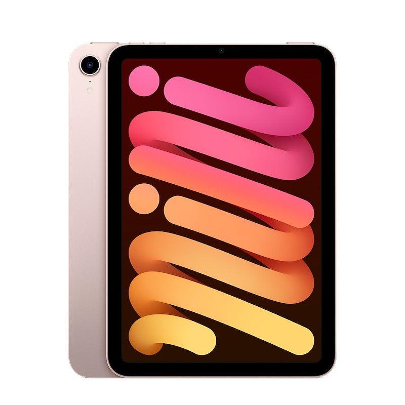 iPad mini Wi-Fi 64 GB (2021) - Rosa