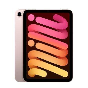 iPad mini Wi-Fi + Cellular 64 GB (2021) - Rosa