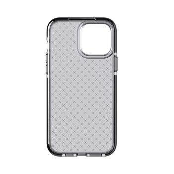 Capa TECH21 Evo Check iPhone 13 mini Smokey Black