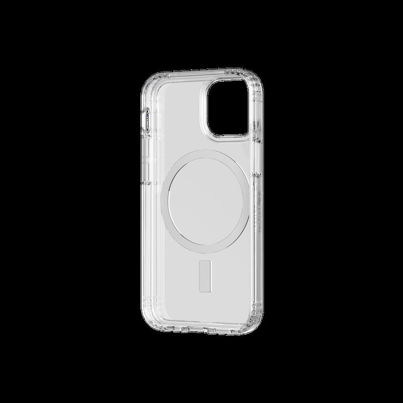 Capa TECH21 Evo Clear MagSafe iPhone 13 mini Transparente