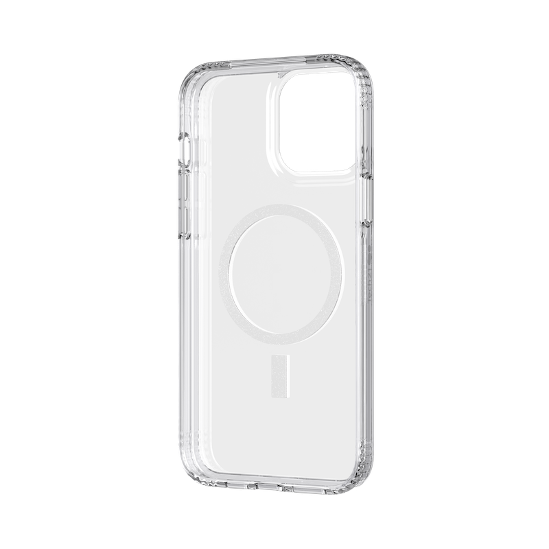 Capa TECH21 Evo Clear MagSafe iPhone 13 Pro Max Clear