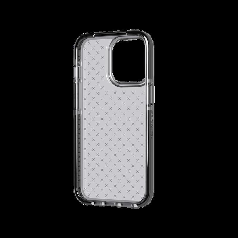 Capa TECH21 Evo Check iPhone 13 Pro Smokey Black