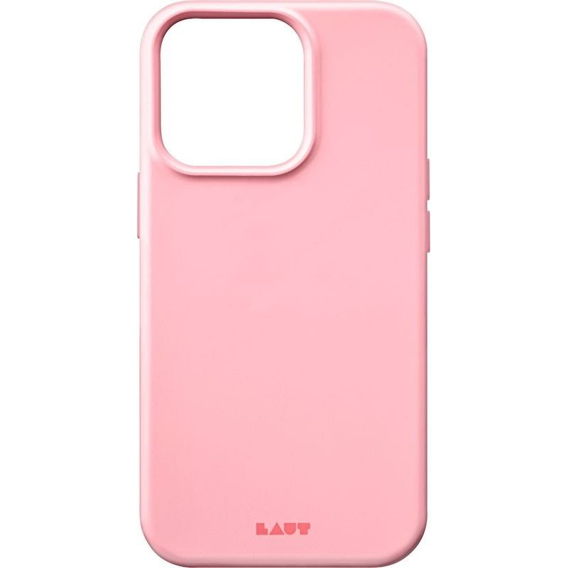 Capa LAUT HUEX PASTELS MagSafe iPhone 13 Pro Max CANDY