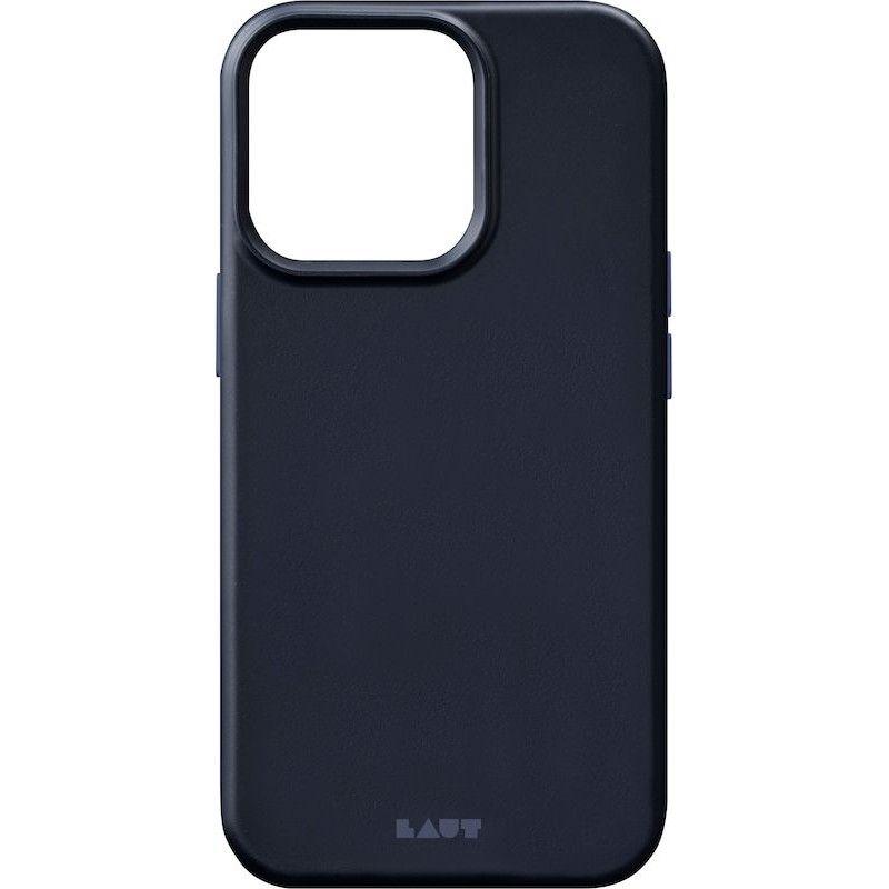 Capa LAUT HUEX MagSafe iPhone 13 Pro Max NAVY