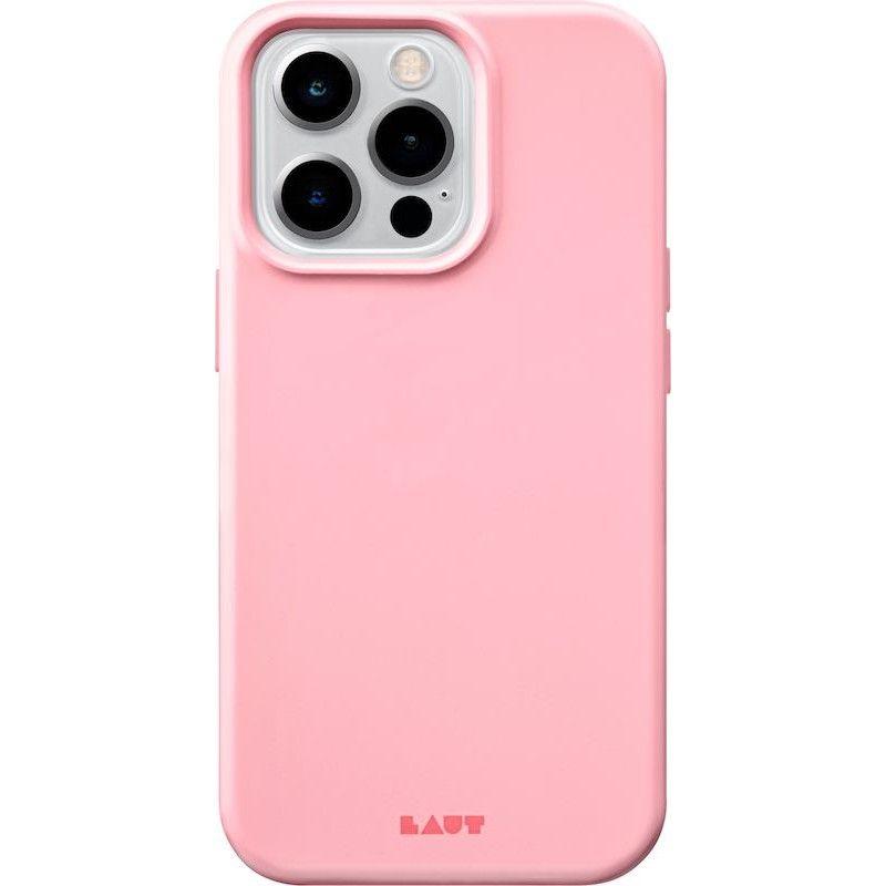 Capa LAUT HUEX PASTELS MagSafe iPhone 13 Pro CANDY