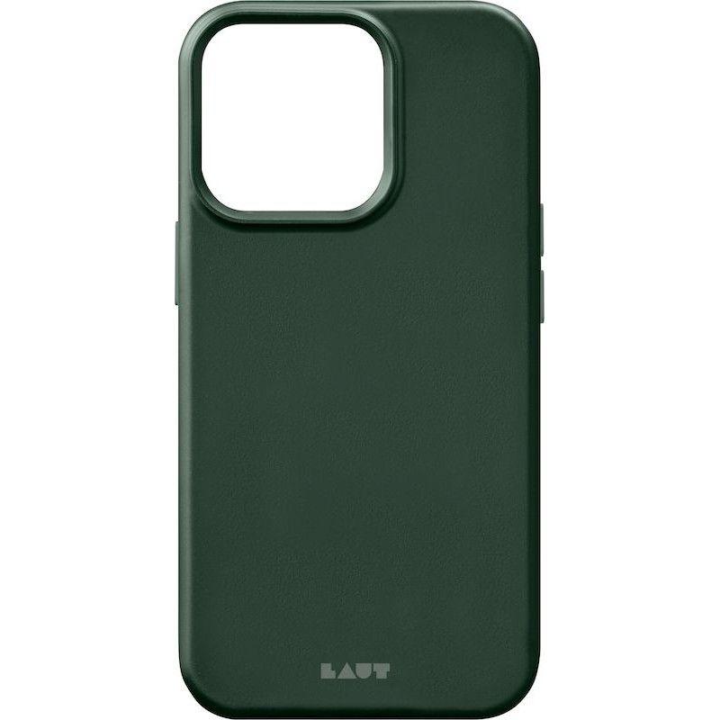 Capa LAUT HUEX MagSafe iPhone 13 Pro SAGE GREEN