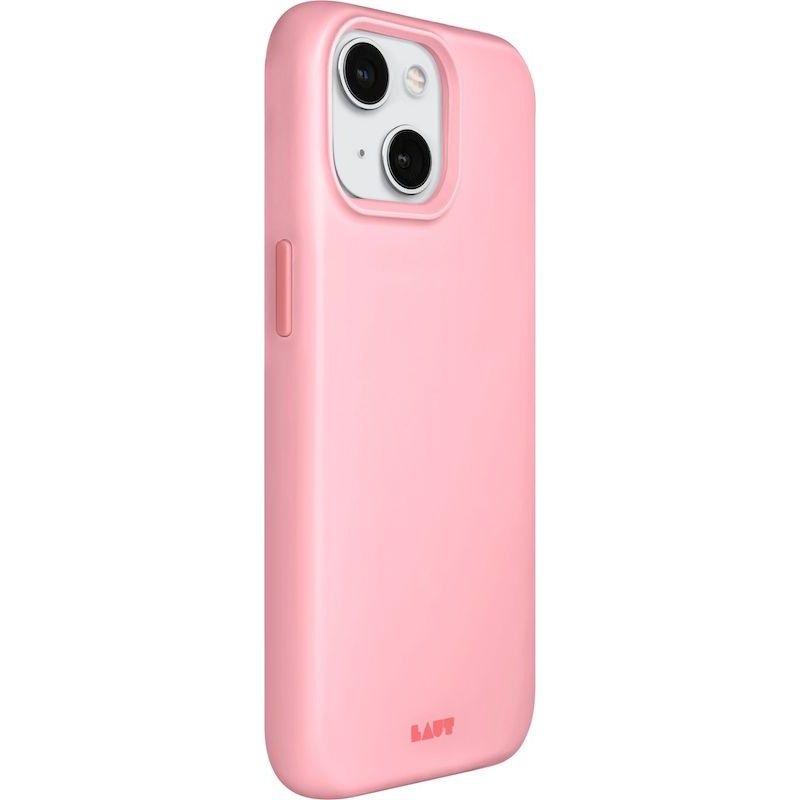 Capa LAUT HUEX PASTELS MagSafe iPhone 13 CANDY