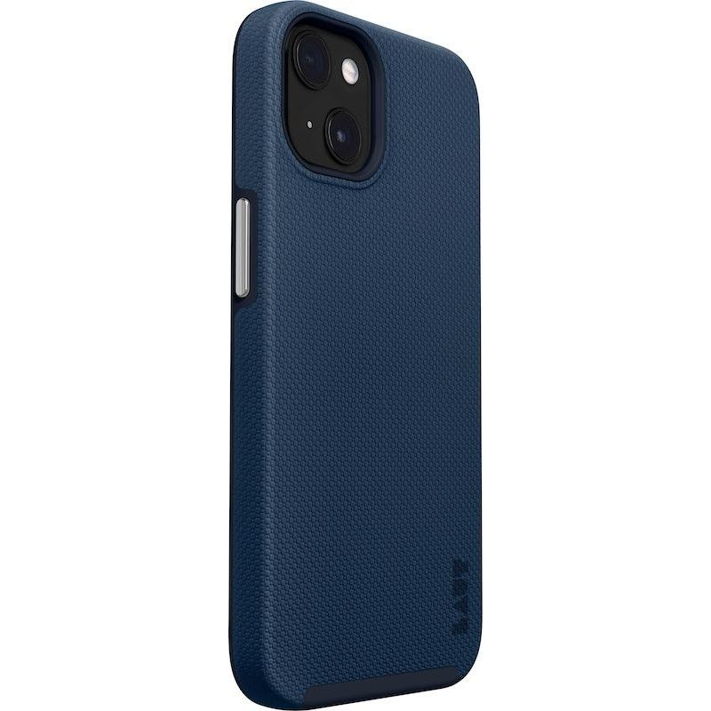 Capa LAUT SHIELD iPhone 13 INDIGO