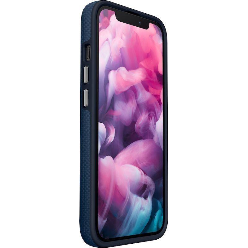 Capa LAUT SHIELD iPhone 13 mini INDIGO