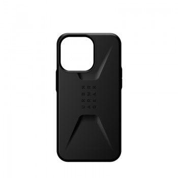 Capa UAG Civilian para iPhone 13 Pro Black