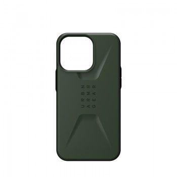 Capa UAG Civilian para iPhone 13 Pro Olive