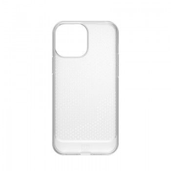 Capa U by UAG Lucent para iPhone 13 Pro Max Ice