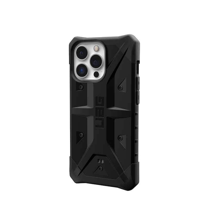 Capa UAG Pathfinder para iPhone 13 Pro Black
