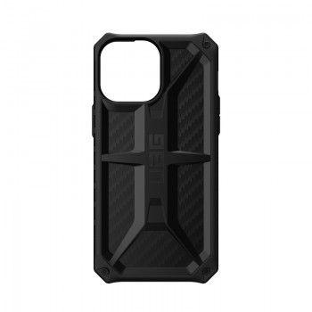 UAG Capa Monarch para iPhone 13 Pro Max Carbon Fiber