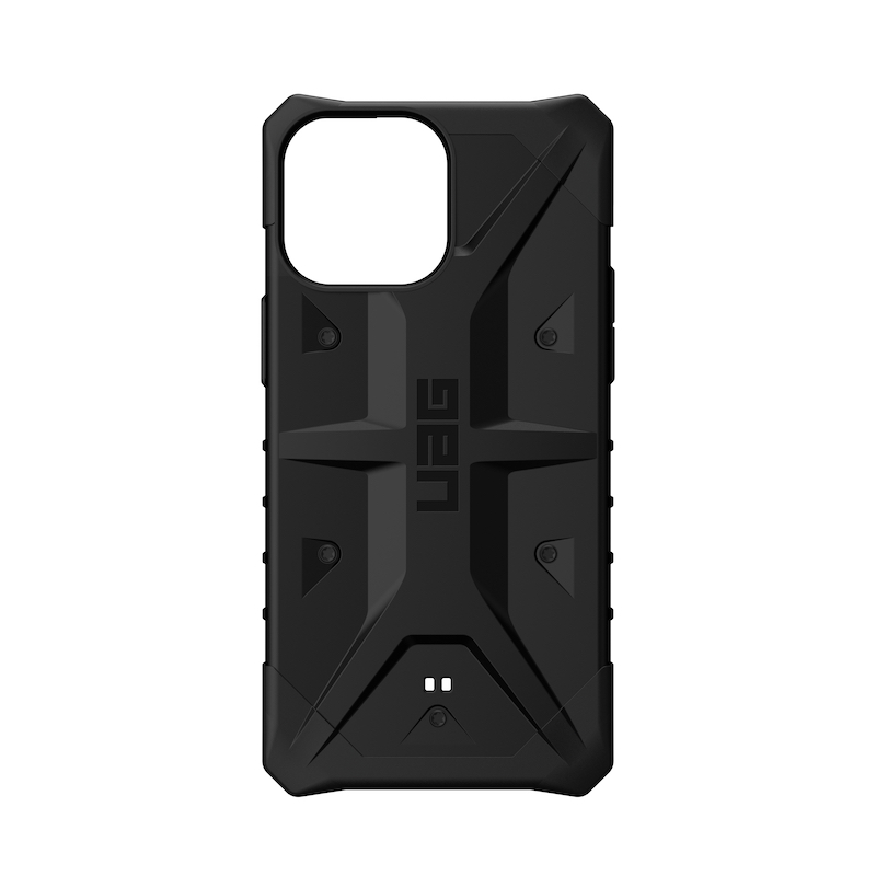 UAG Capa Pathfinder para iPhone 13 Pro Max Black