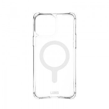 UAG Capa Plyo Magsafe para iPhone 13 Pro Max Ice