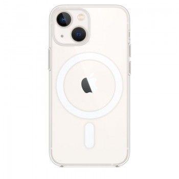 Capa transparente com MagSafe para iPhone 13 mini
