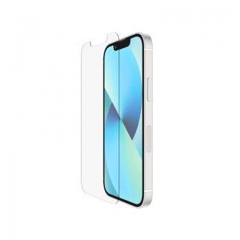 Belkin Película TemperedGlass Anti-Microbiana iPhone 13 Mini