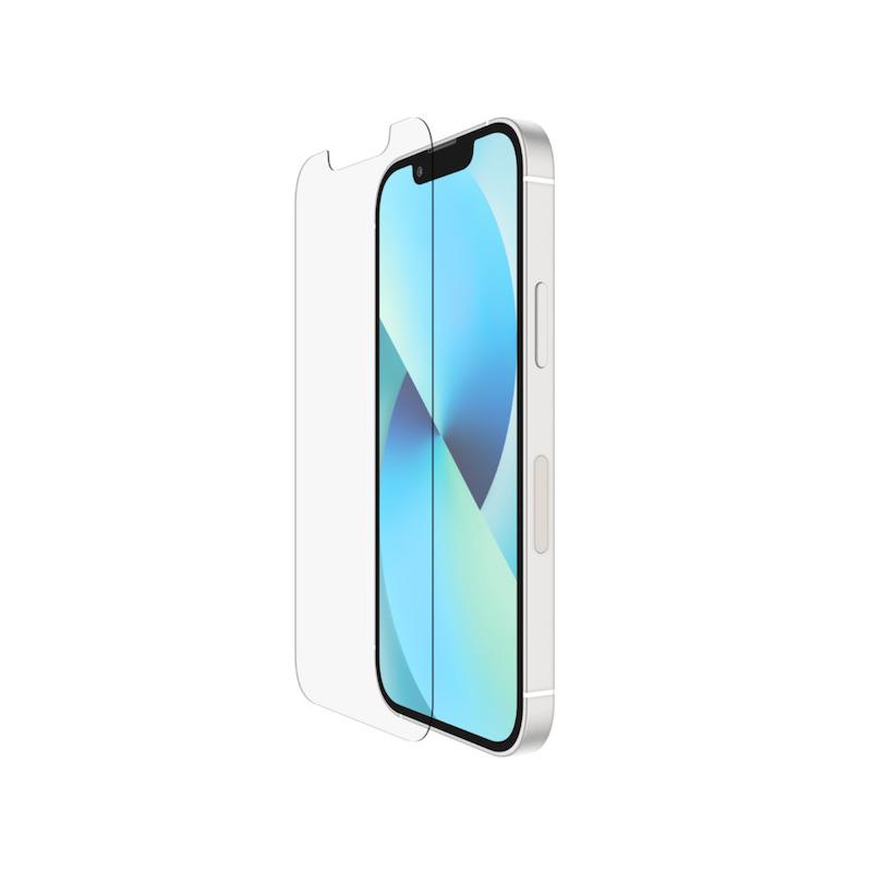 Belkin Película UltraGlass Anti-Microbiana iPhone 13 Mini